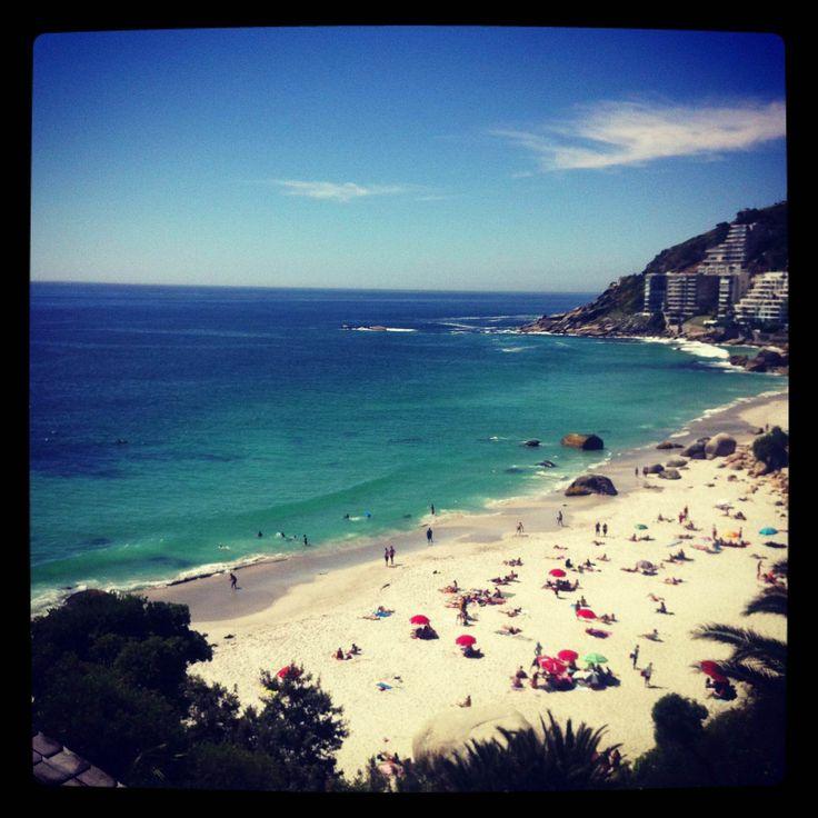 Clifton: Blue flag beaches, Cape Town | PICMIX coza