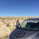 A quick stop in Death Valley, California to shoot a short video and experience the amazing temperature change from the wonderful air conditioned Ford Cmax to the Surface of the sun. hahaha http://artistsguide.net/ #deathvalley #halfwaymark #ford #fordmotors #fordmotorcompany #fordcmax #hybridcars #booktour #artistsguide #musicbusiness #musicindustry #bythenumbers #proofofconcept