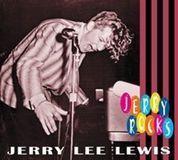 Jerry Rocks [CD]