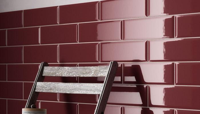Rivestimento bagno design diamantato edge rivestimenti - Rivestimento bagno design ...