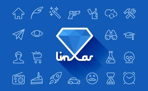Icomoon - custom icon designs and app