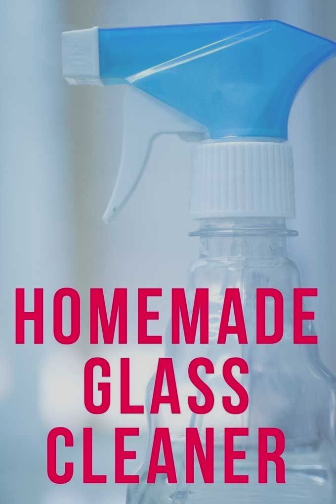 Pin By Sarin Vladislav On Cleaning Homemade Glass Cleaner Glass