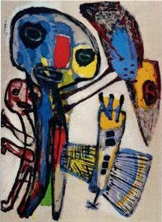 De kunstenaars van CoBrA werkten voornamelijk individueel. Toch heeft de Cobra-beweging grote betekenis verworven als kunst-en cultuurhistorisch verschijnsel én als oriëntatiepunt voor de betrokken kunstenaars. Cobra was een collectief, interdisciplinair, politiek en sterk literair getinte beweging, die, na de oorlog, gevoelens verbeeldde van felheid, woede, verlangen en eenvoud.