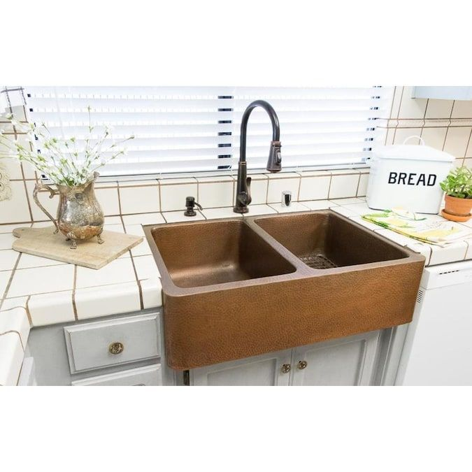 35+ Lowes country kitchen sink model