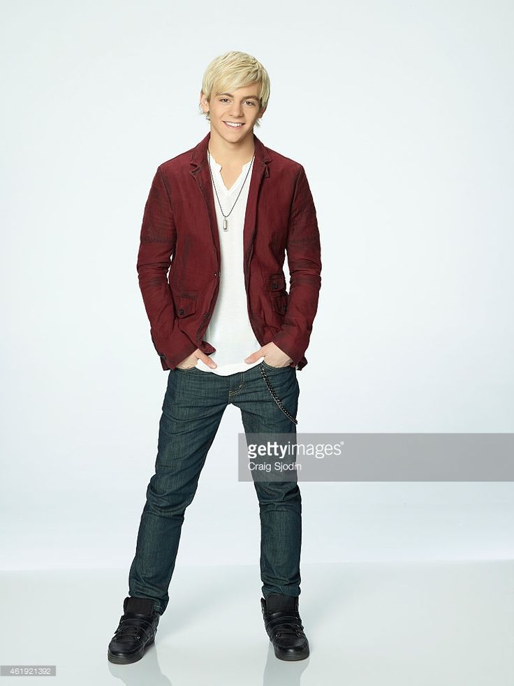 Ross Lynch stars as Austin on Disney Channel's 'Austin & Ally'