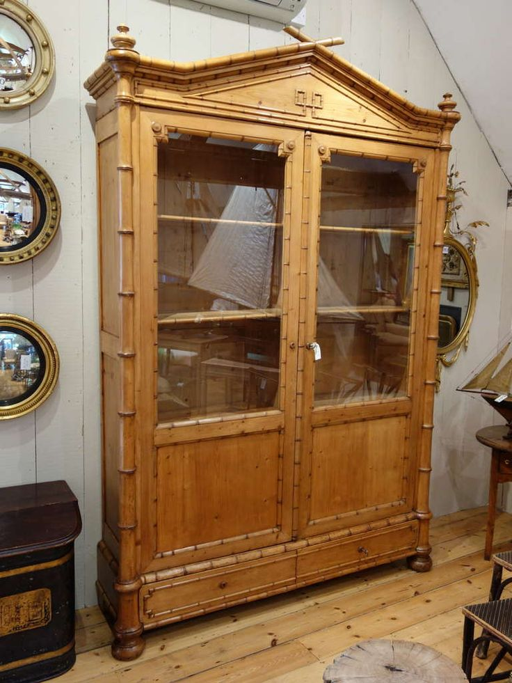 Best 17 Best Images About Faux Bamboo On Pinterest Antiques 400 x 300