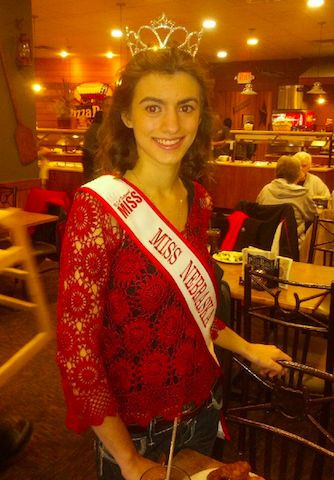 Miss Nebraska Teen Vanishes From Her Home While Taking Out the Trash   The Stir