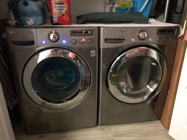 Washer Dryer Repair Service North County San Diego Dryer