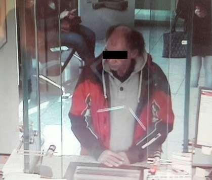 Er wohnt in der Schweiz: Deutsche Polizei schnappt Bankräuber mit Clown-Frisur | Blick