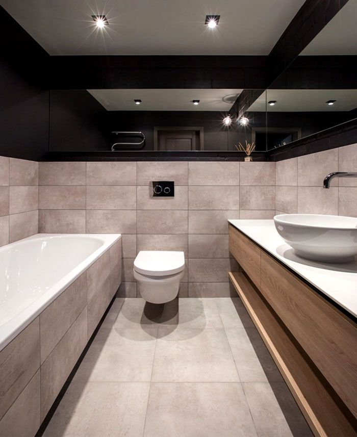 17 Best Images About Bathrooms On Pinterest Design Color Modern Bathrooms Interior And Family