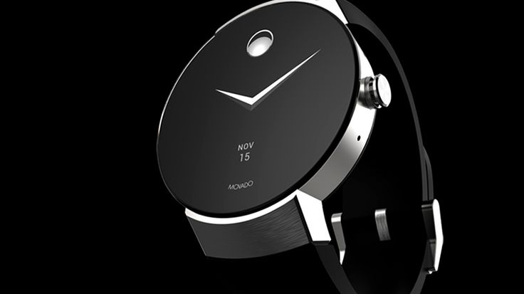 Luxury watch brand Movado has shown off the first look of the Movado Connect, a sleek and stylish wearable designed just for Android Wear 2.0. First announced earlier this month, the Connect is compatible with both iOS and Android devices, and claims to boast over 100 different dial...