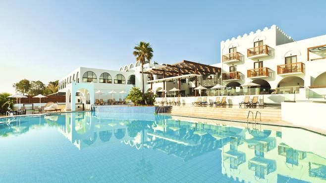 Thomson Holidays - Oceanis Beach & Spa Resort in Psalidi