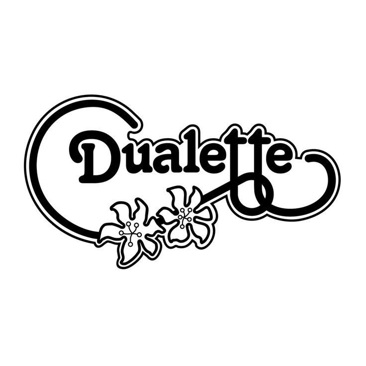 DUALETTE / Diseñador: Juan Carlos Berthelon / Oficina: Berthelon & Asociados / Año: 1982
