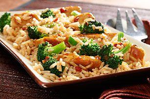 Découvrez une façon simple de préparer votre recette orientale préférée.