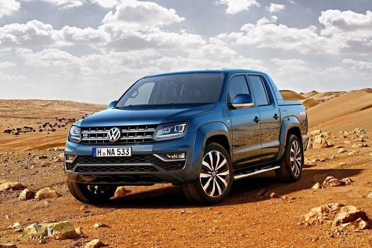 nueva amarok 2017 entrega en 45 dias ( volkswagen fabrica ) | San Miguel | alaMaula | 125673667