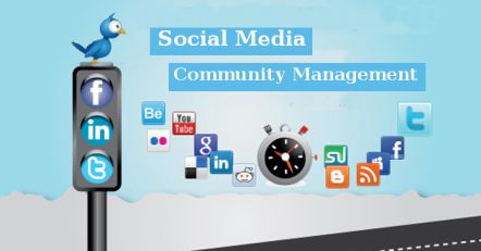 Community management is one of the online marketing tactics for developing and publishing an impressive social media content for engaging people online. Check out here some important points that should be examined before planning an effective social media strategy for your business