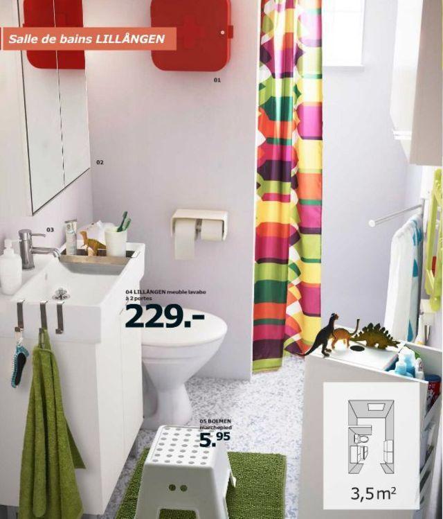 rebord lavabo
