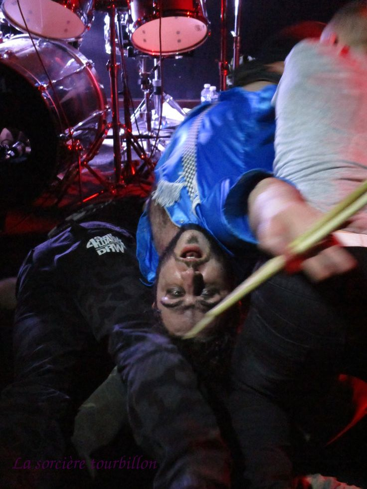 [Photos] Nantes Deathfist 1 à La Scène Michelet, les 19 et 20.02.2016