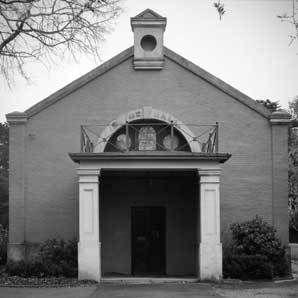 Coleman Architects, Maldon