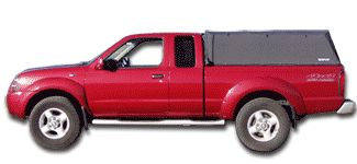 Softopper Collapsible Folding Retractable Truck Bed Cover Camper Shell Truck Bed Covers