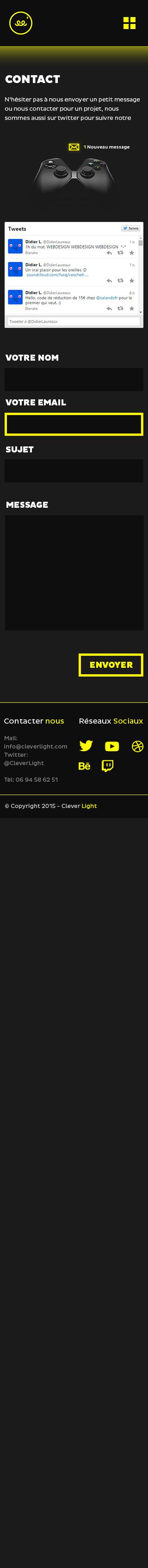 320px page contact