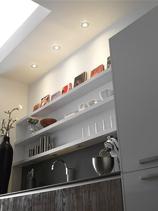Más de 25 ideas increíbles sobre Lichtstrom en Pinterest Massive - unterbauleuchte küche mit steckdose