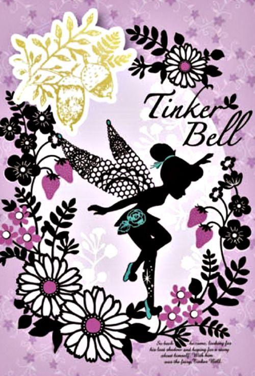 Disney's Tinkerbell:)
