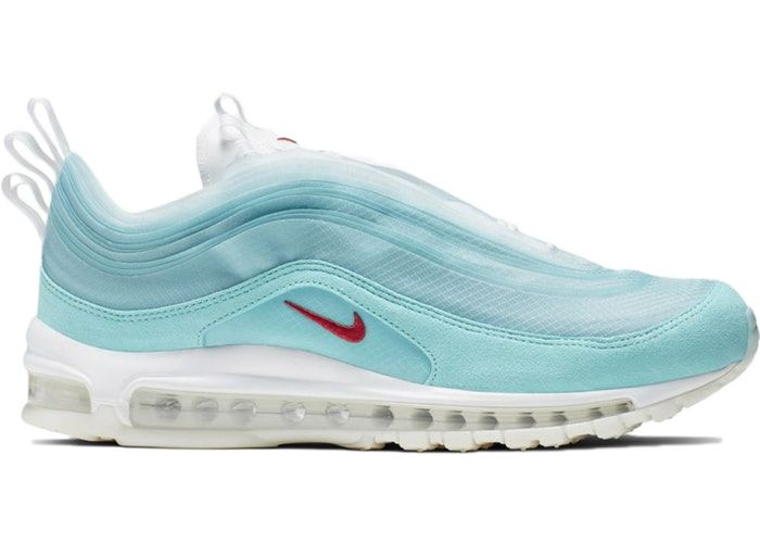 Air Max 97 Shanghai Kaleidoscope A funky shoe but i like it