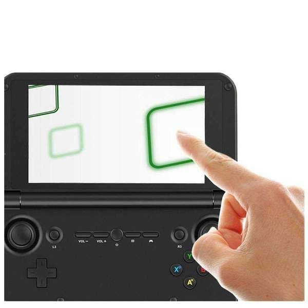 amazones gadgets GPD XD Android Portable Game Console 3D Game Support Quad Core CPU 5.5 Inch HD Display Wi Fi Android: GPD XD Android…