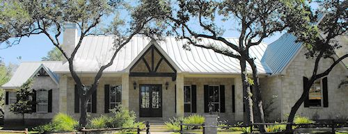 Custom Home Builder in San Antonio & the Texas Hill Country