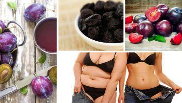 Melhore a sua Saúde com Os Benefícios da Ameixa