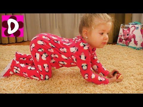 КОТЯТА ДИАНЫ Подарки на Новый Год 2017, Котик Принцессы Авроры Видео для Детей Малышей Игры и Фокусы    {{AutoHashTags}}