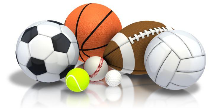 Tengo sed cuando juego al deportes.