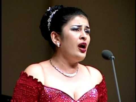 Dmitry RUSSU conducts Puccini: O mio babbino caro, 2006