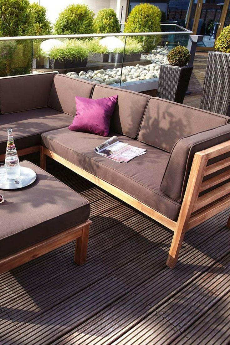 17 beste idee n over loungem bel garten op pinterest balkonm bel lounge europaletten lounge. Black Bedroom Furniture Sets. Home Design Ideas
