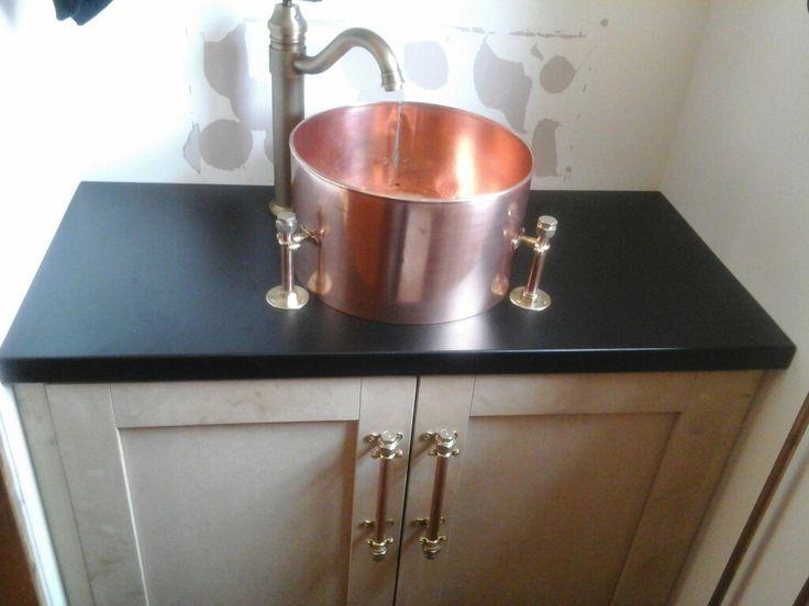 Steampunk Sink Sink Home Decor Decor