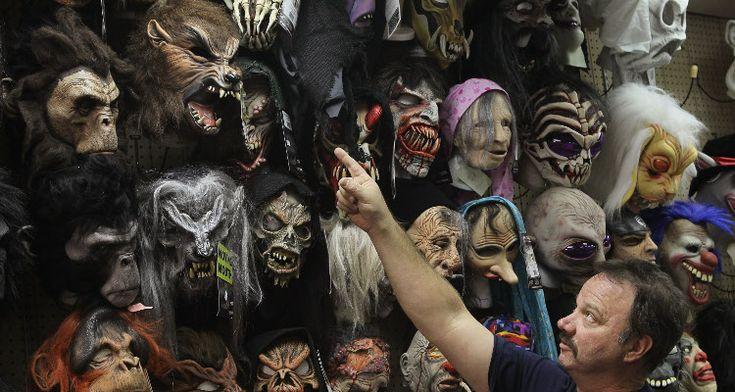 Spirit Halloween Costume Stores Near Me