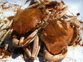 Emeril's Crab Boil from CookingChannelTV.com