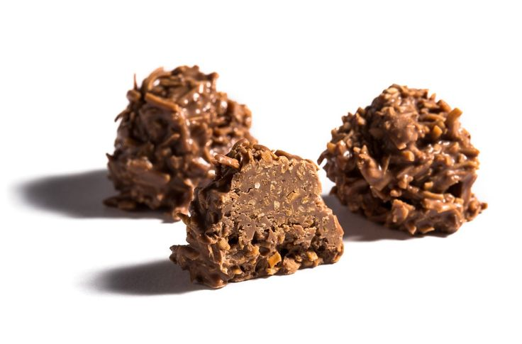 Haigh's Chocolates –Milk Coconut Rough