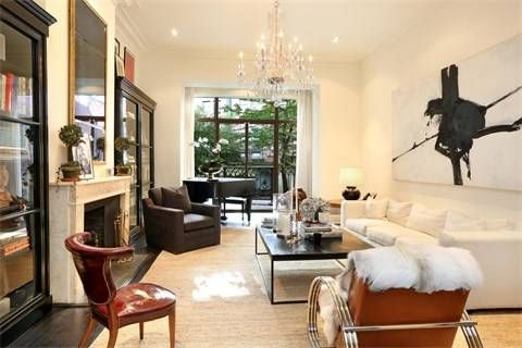 Townhouse for Sale at 115 East 38th Street Murray Hill, New York, New York, 10016 United States