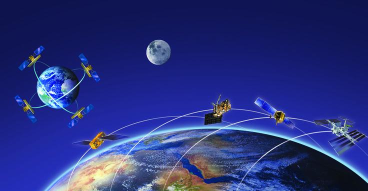 Marco Vaglieri • Satellite orbits models methods, 2004