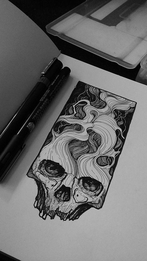 La mente ea lo primero en esfumarse                                                                                                                                                                                 Más