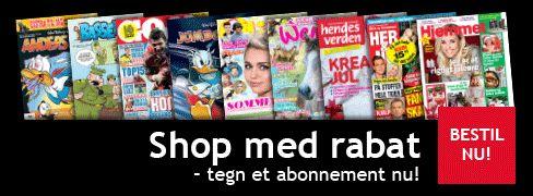 Velkommen - shop.fordel.dk