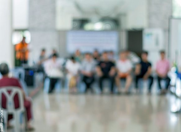 What to Do Before, During and After Attending a Conference | SUCCESS