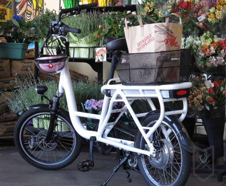 4490c2240ac5834a6a5420effabb466a cargo bike bike design 49 best fat bike images on pinterest fat bike, bike stuff and Bike Bug Cargo Electric Tricycle at reclaimingppi.co