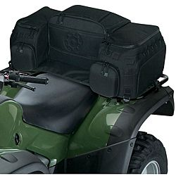 Quadgear Extreme Evolution Rear Rack ATV Bag