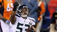 Football: The pride of Taft High, Malcolm Smith, is Super Bowl MVP.    EAST RUTHERFORD, N.J. — Malcolm Smith tries to keep a low profile, doing the grunt work for a Seattle Seahawks defense that is the best in the NFL. Staying under the radar might not be possible after Sunday night when the third-year linebacker from USC returned an interception for a touchdown, recovered a fumble and was voted the most valuable player of Super Bowl XLVIII. #USC #Trojans #MVP #SuperBowl #FightOn