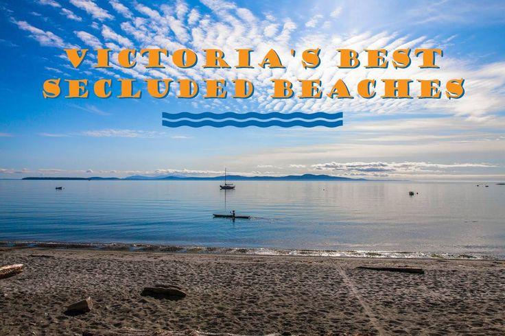 Secluded Beaches to Visit in Victoria   Victoria British Columbia   Tourism Victoria