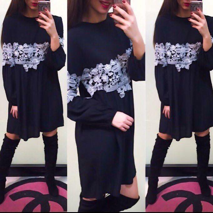 NOVINKA  Top šaty  veľkosť UNI (voľný strih ) v cene 2190  #new#spring#collection
