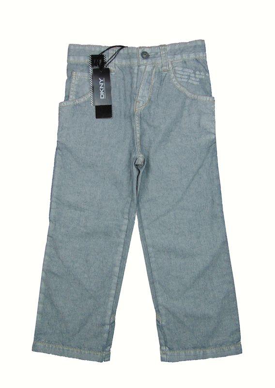 """Pantalón de 5 años de DKNY-18€.Prenda de segunda mano """"supernueva"""" de nuestra tienda online. Ropa de la mejores marcas a precios insignificantes www.charamusco.com"""